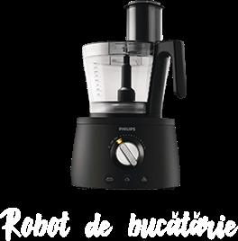 Robotul de bucătărie PHILIPS